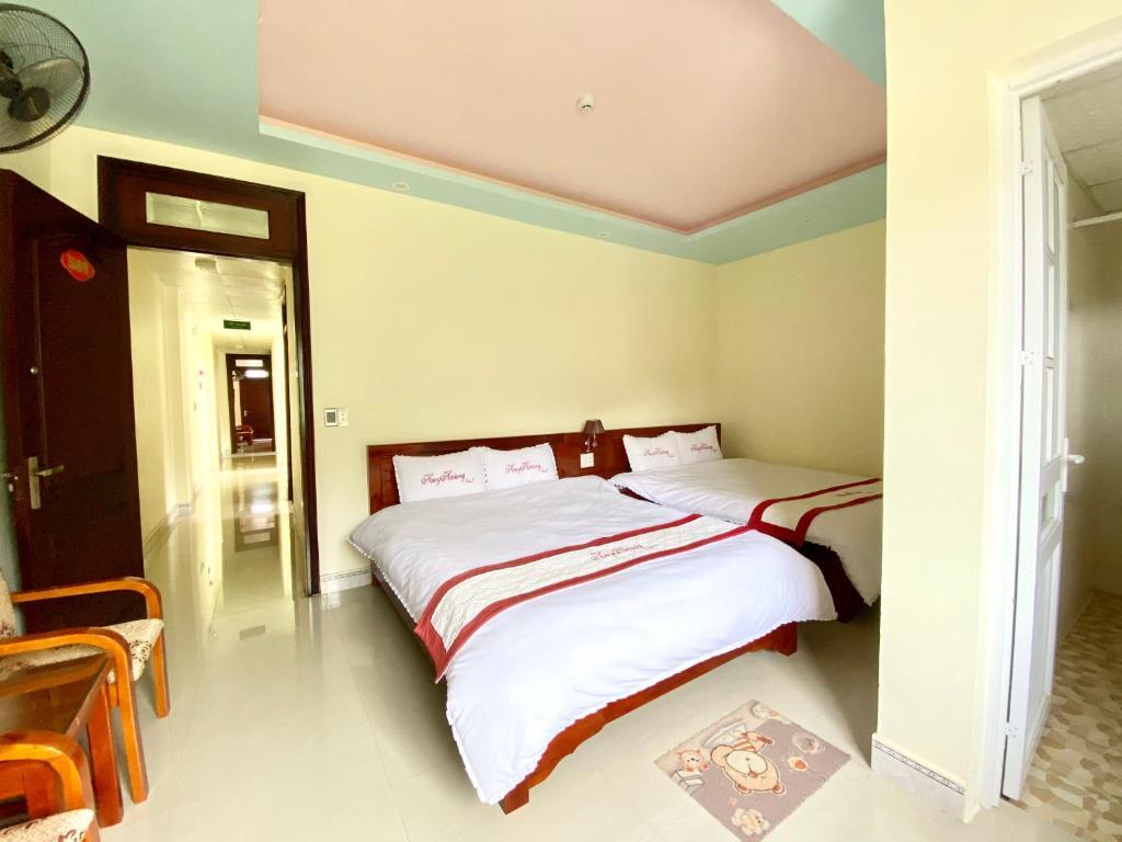 Nhà nghỉ Huy Hoàng