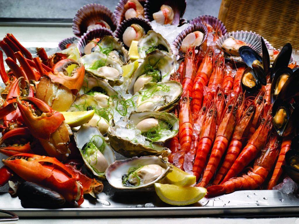 Nhà hàng 298 Long Hải