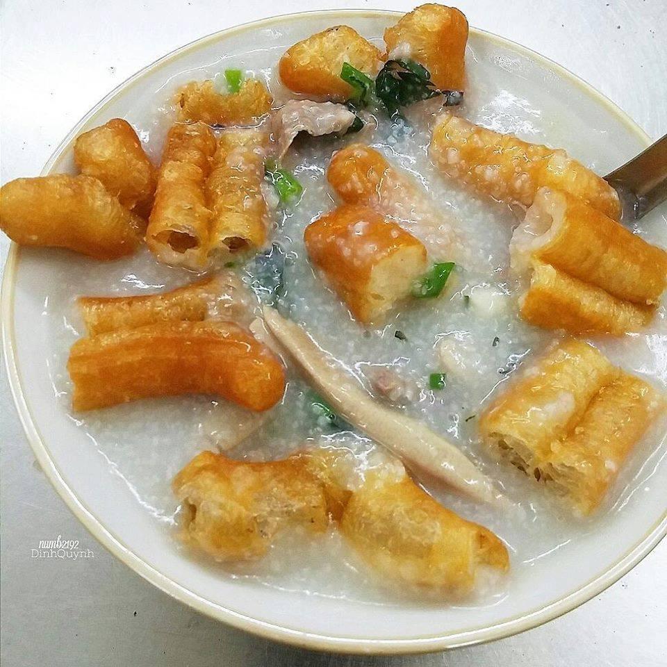 Khám phá trọn vẹn 'thiên đường' quán ăn ngon ở Hoàng Quốc Việt