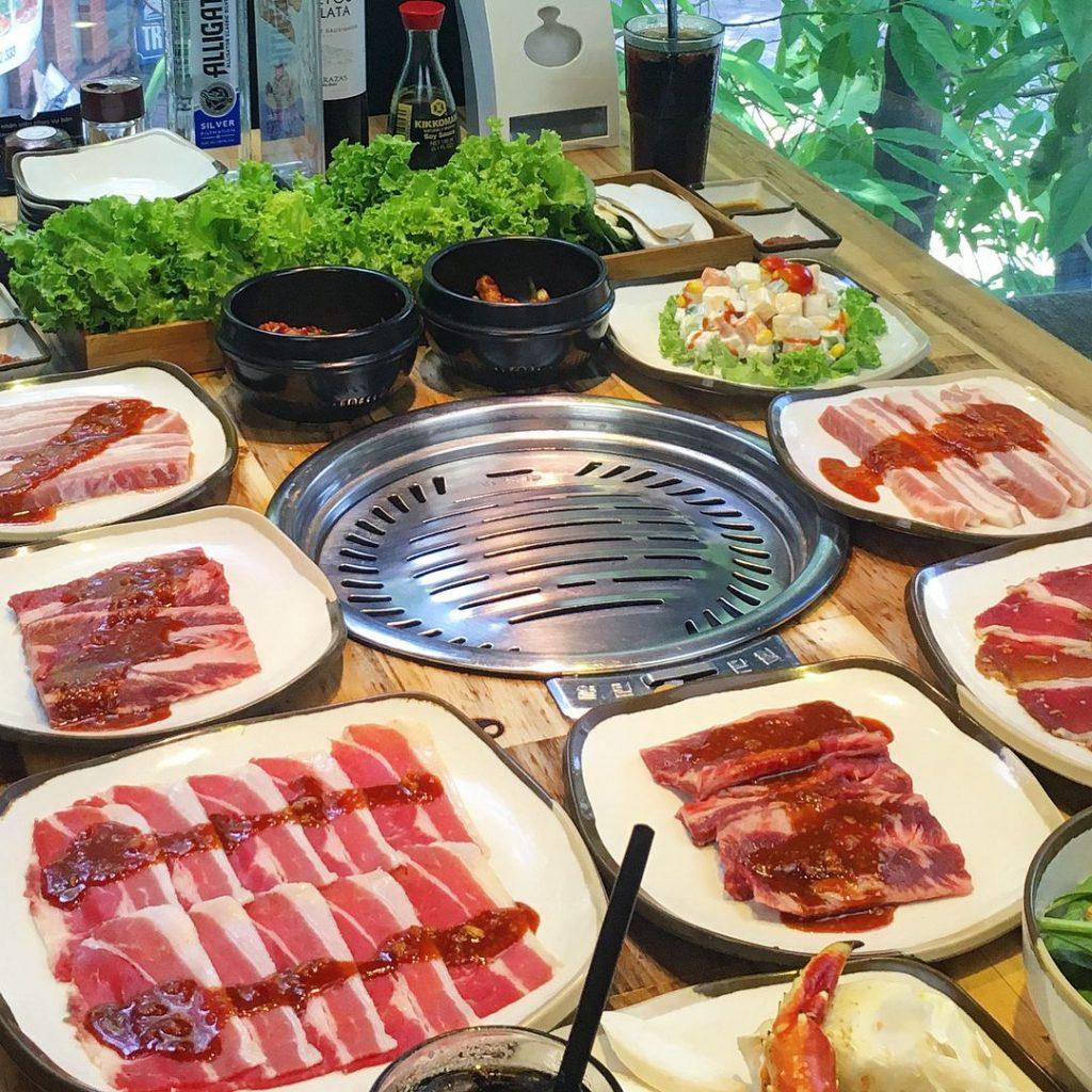Gogi House - Chuỗi nhà hàng nướng ngon nổi tiếng nhất nhì Sài Gòn