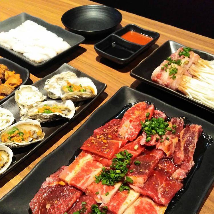 Pachi Pachi – Thịt Nướng Nhật Bản ngon nổi tiếng Sài Gòn