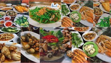 quán ốc Phú Nhuận