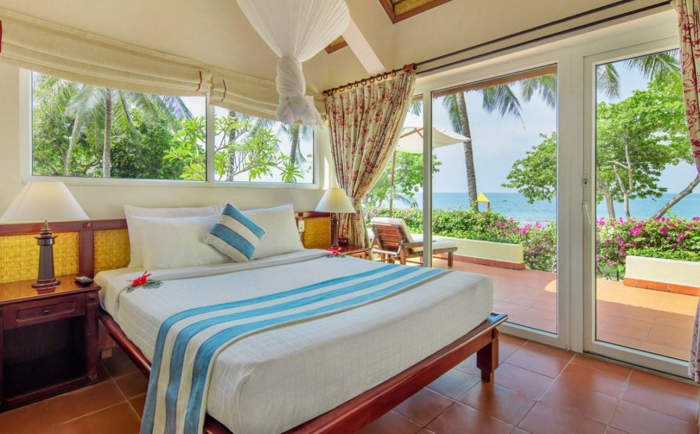 victoria resort - Resort Phan Thiết