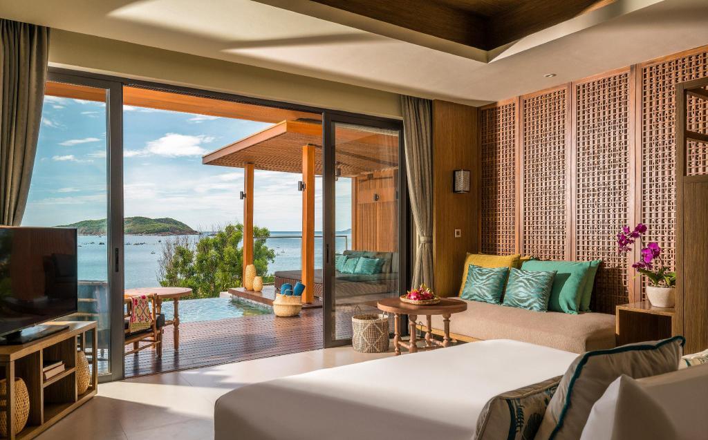 Anantara villa Quy Nhơn
