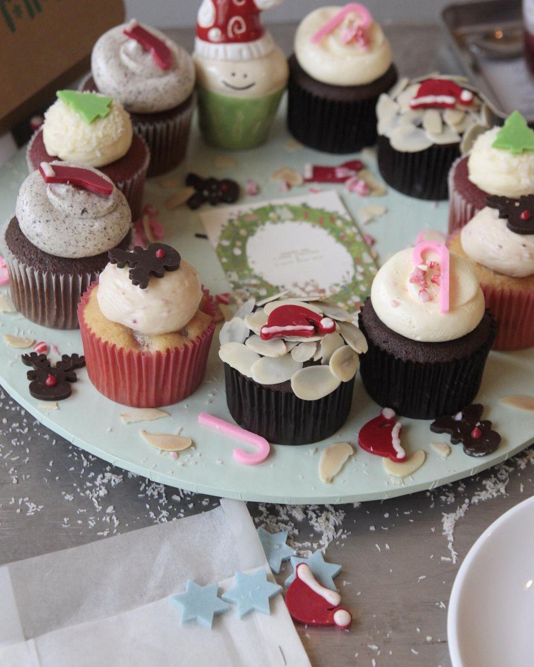 pacey cupcakes - bánh kem mini TPHCM