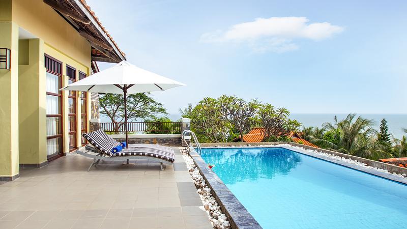 Romana Villa Phan Thiết