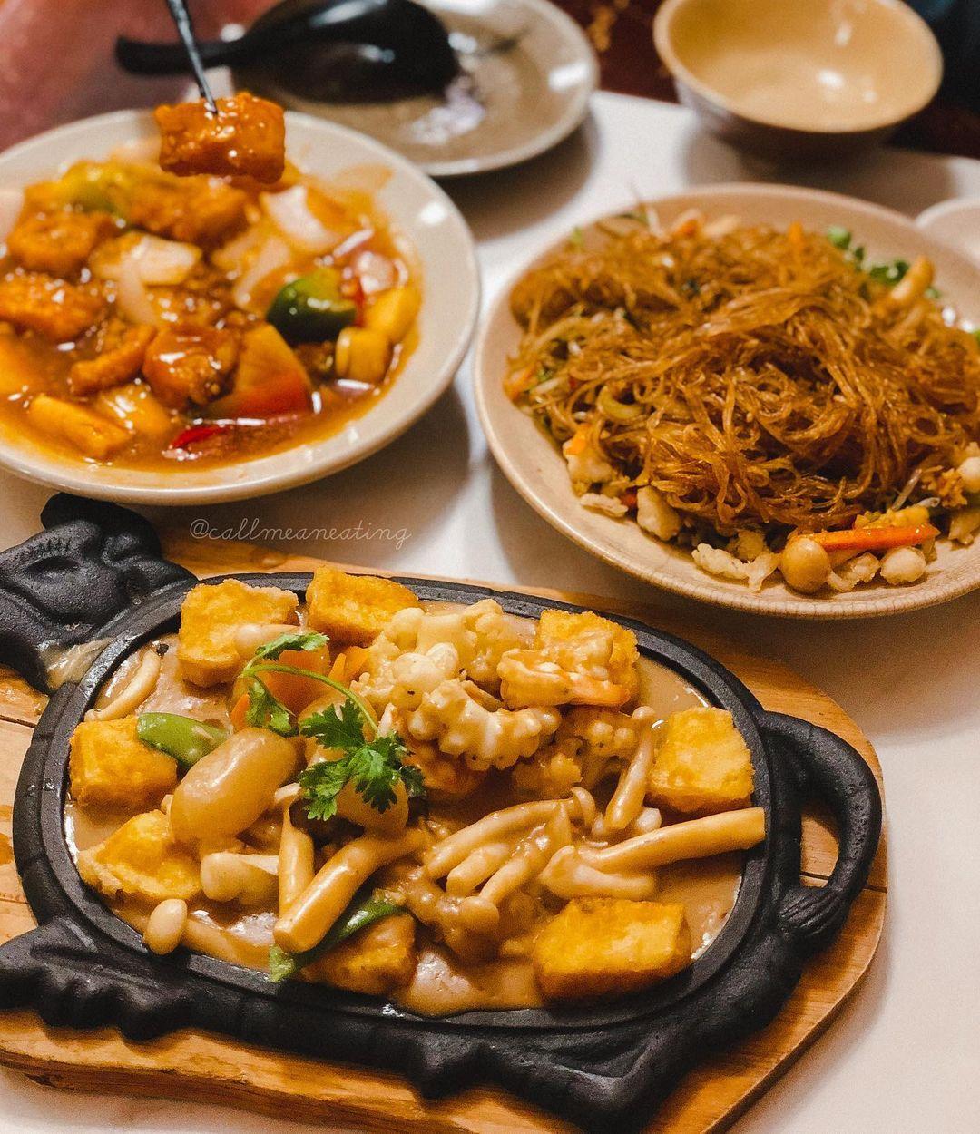 An Duyên Chợ Lớn - nhà hàng Trung Hòa quận 5