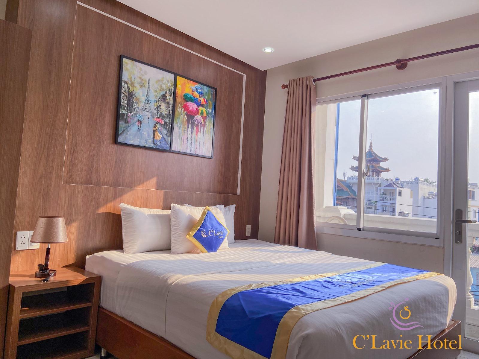 C'Lavie Hotel