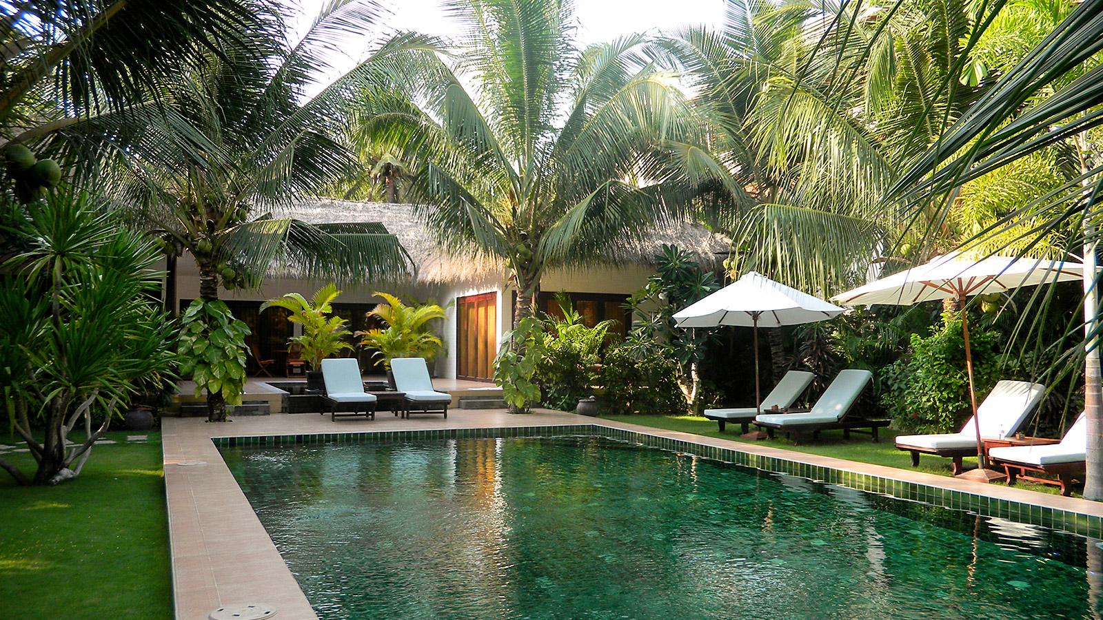 Cham villa 1