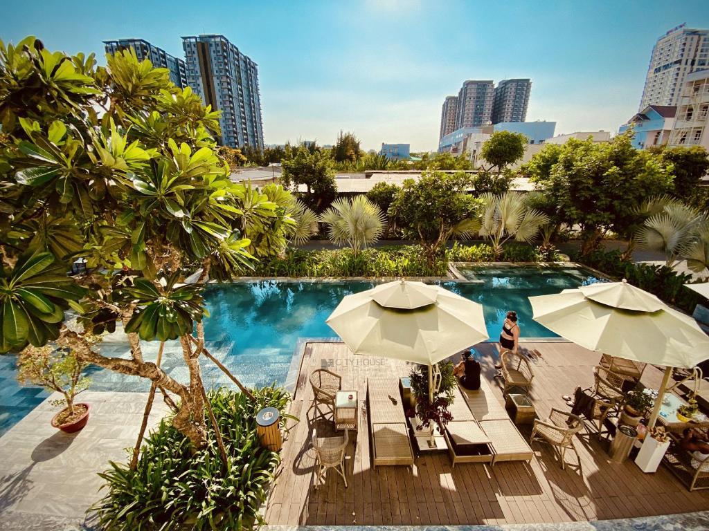 CityHouse - Sonata Residence & Hotel