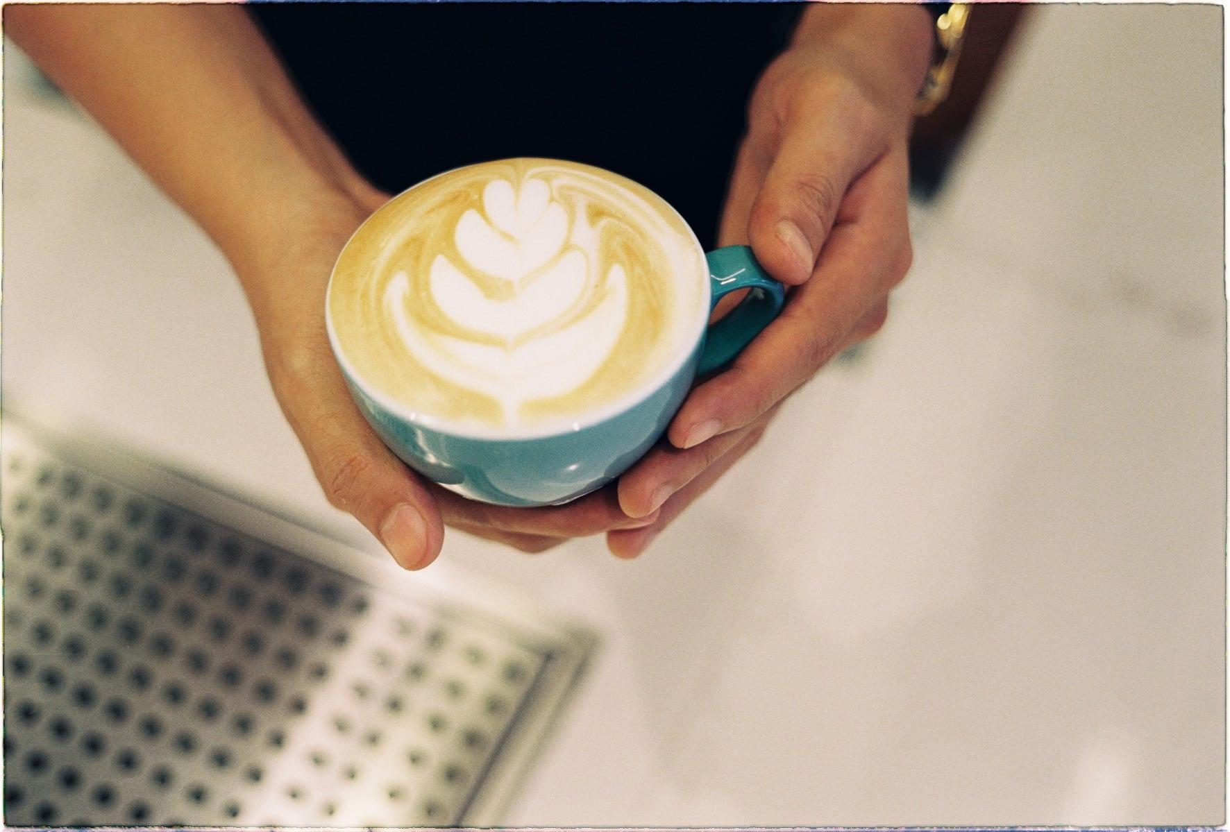 Do uong o Tailor coffee