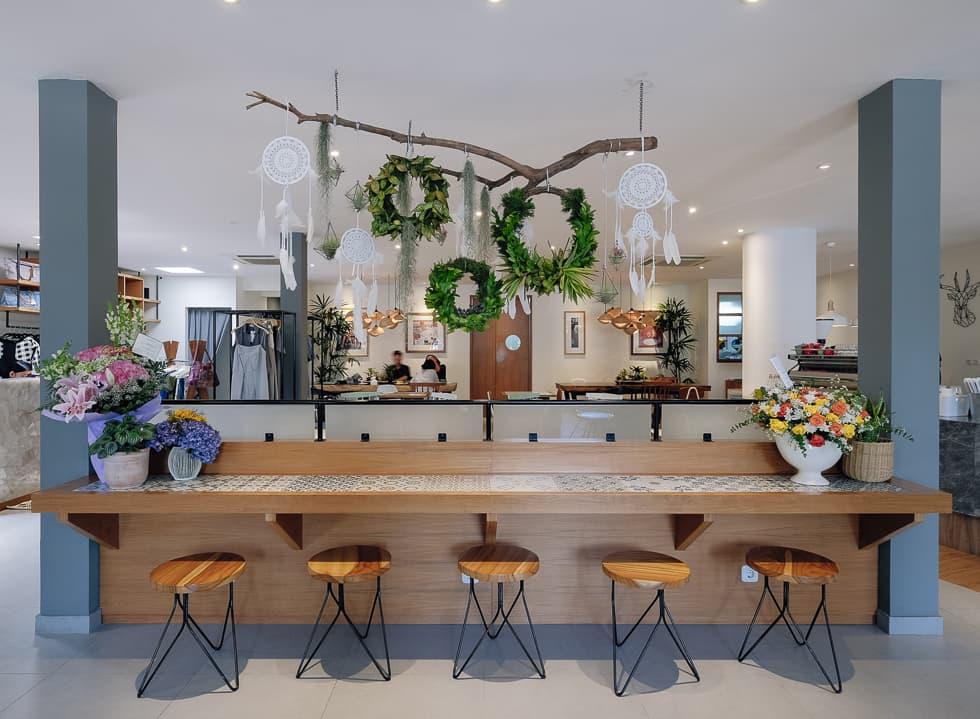 Gentle Cafe  - quán cà phê quận 6