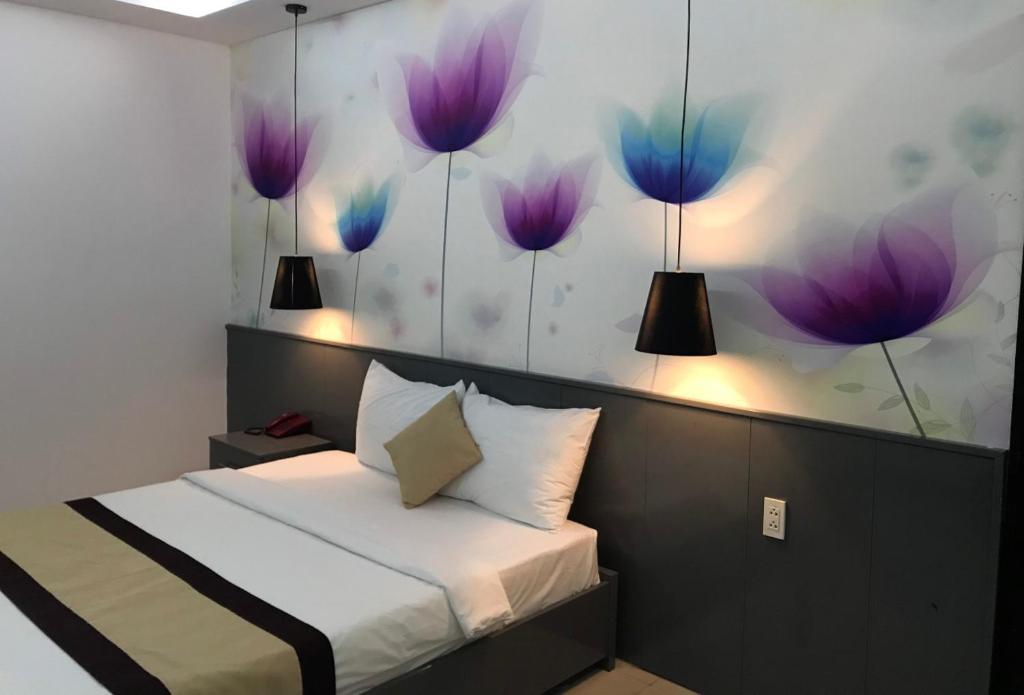 Hotel Luxury Quan 6