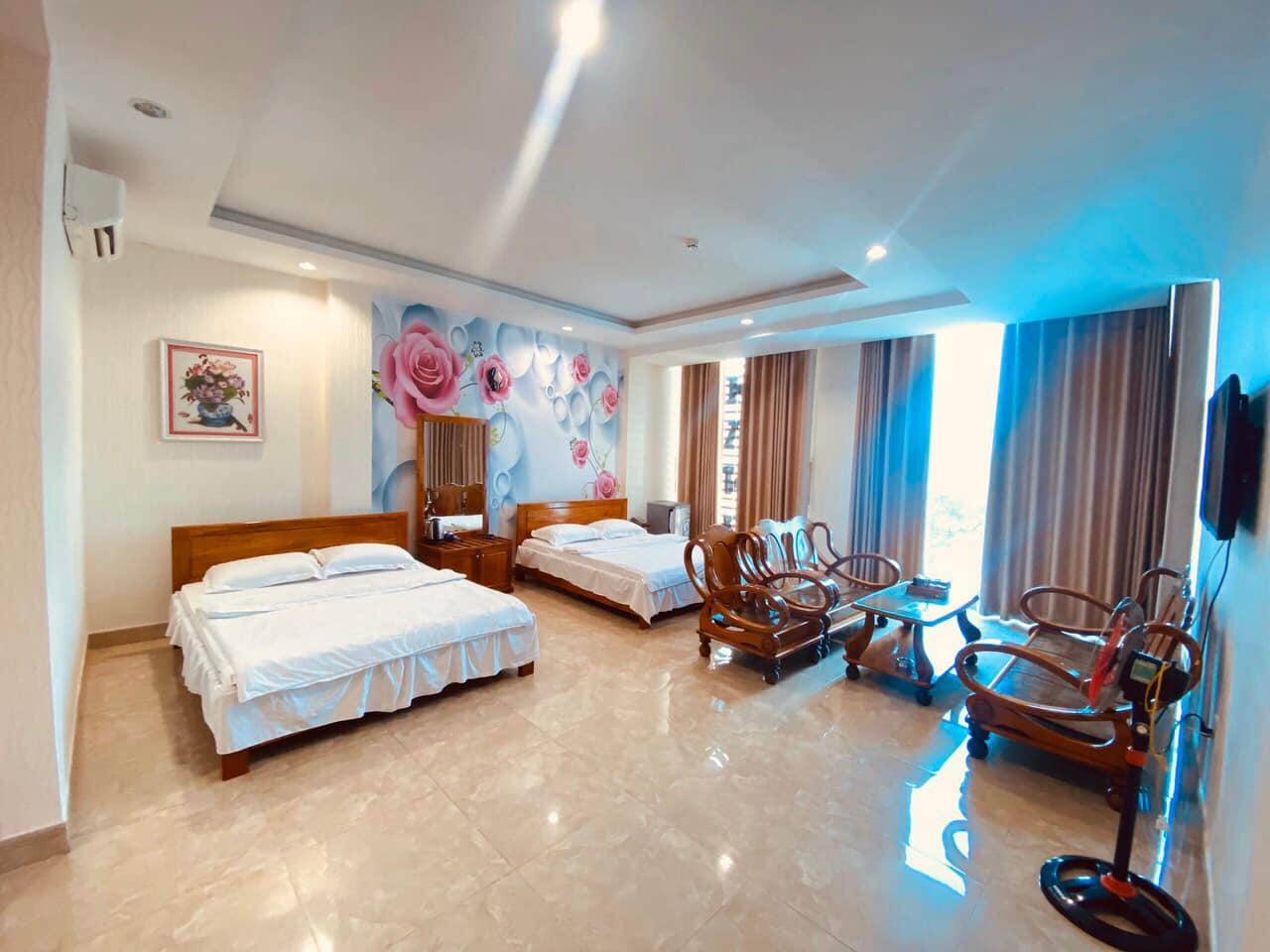 Hotel Minh Khang