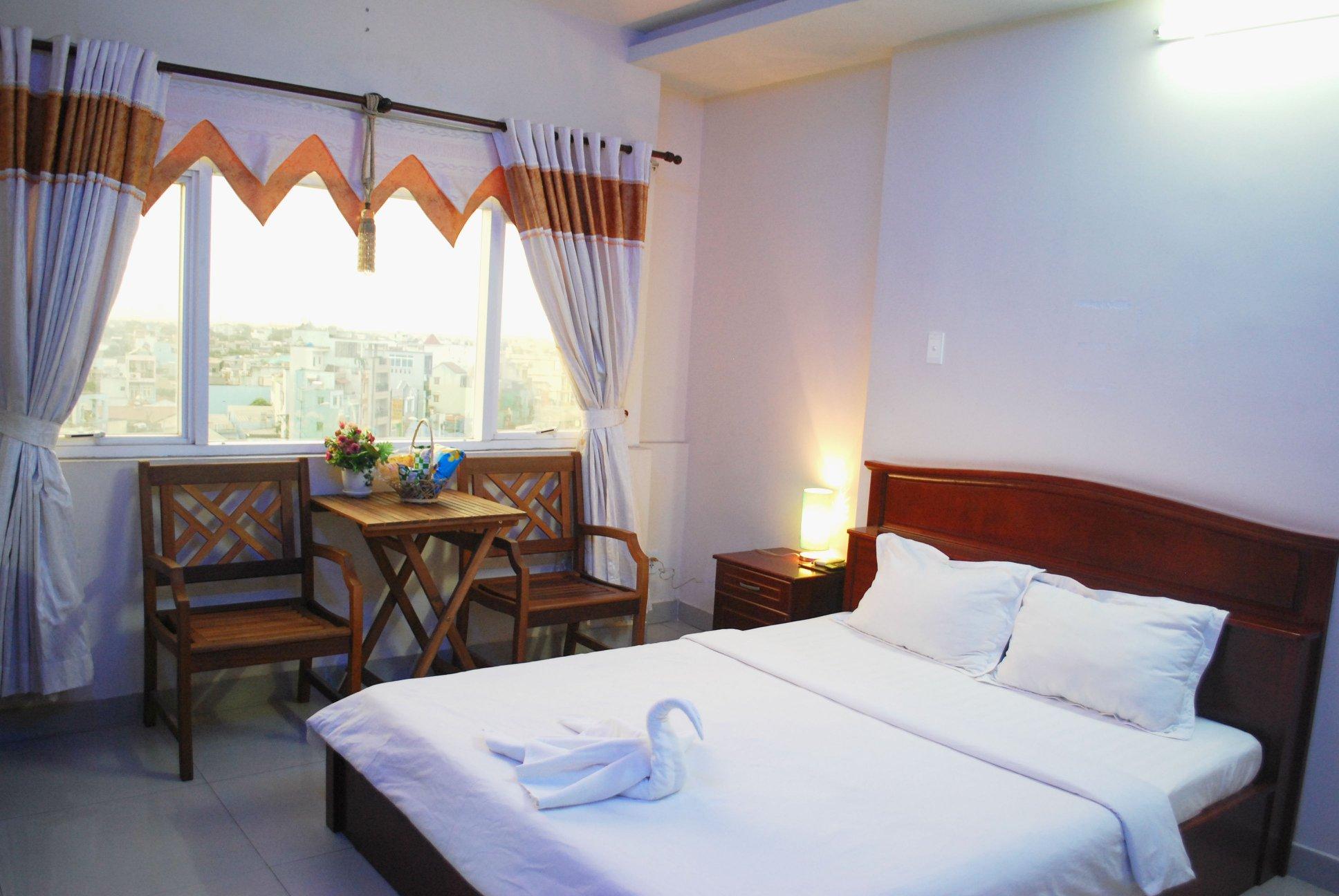 Khách sạn Mai Phương