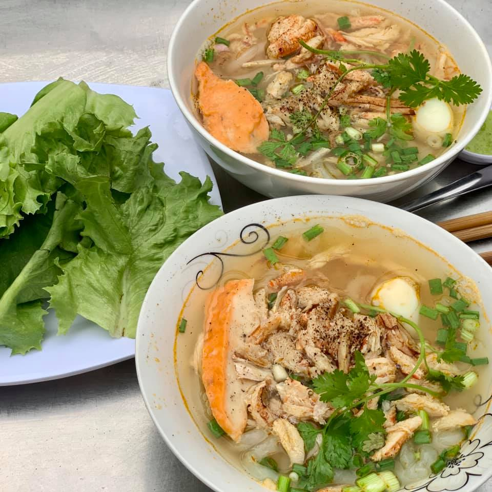 banh canh ghe anh vy