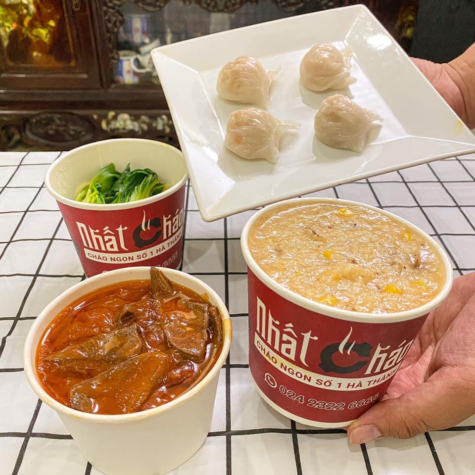 Nhat Chao Restaurant