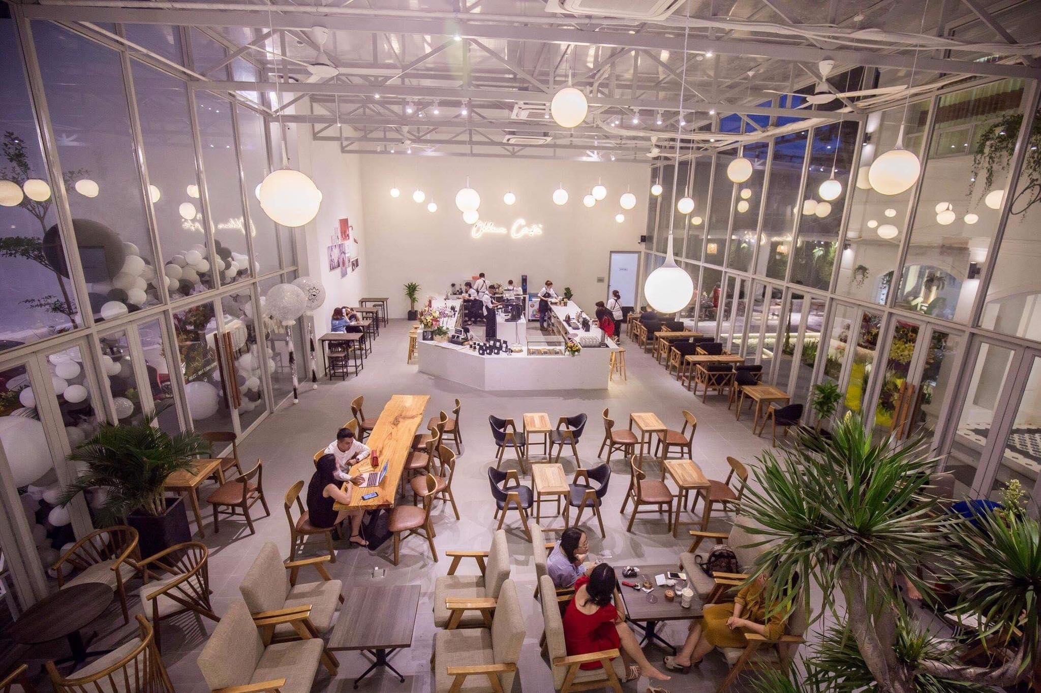 Ollin Cafe