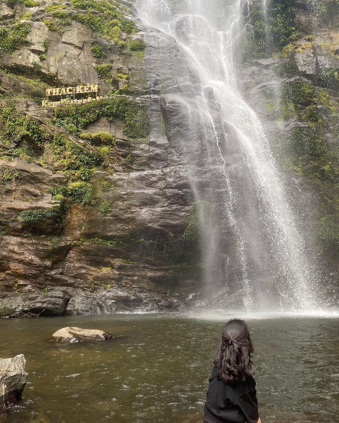 Vườn quốc gia Pù Mát - địa điểm du lịch Nghệ An