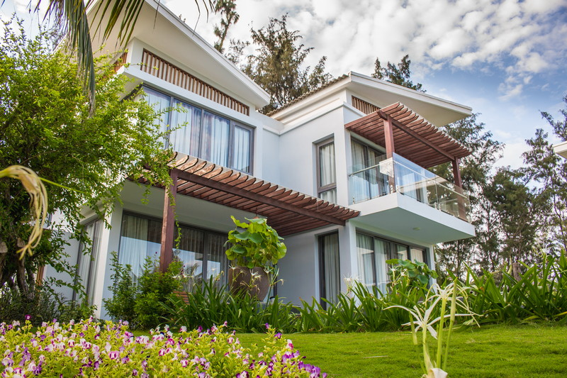 Sonata Villa