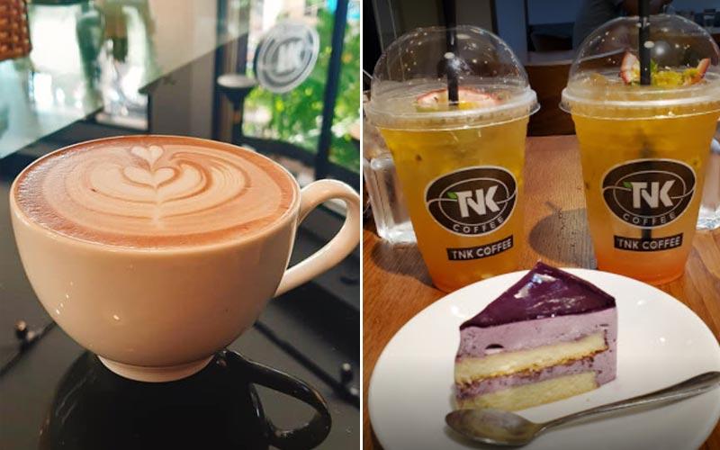TNK-Coffee