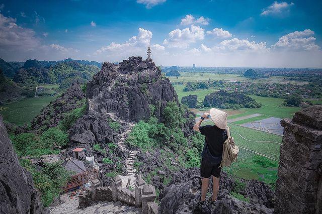 Tour Ha Noi Ninh Binh
