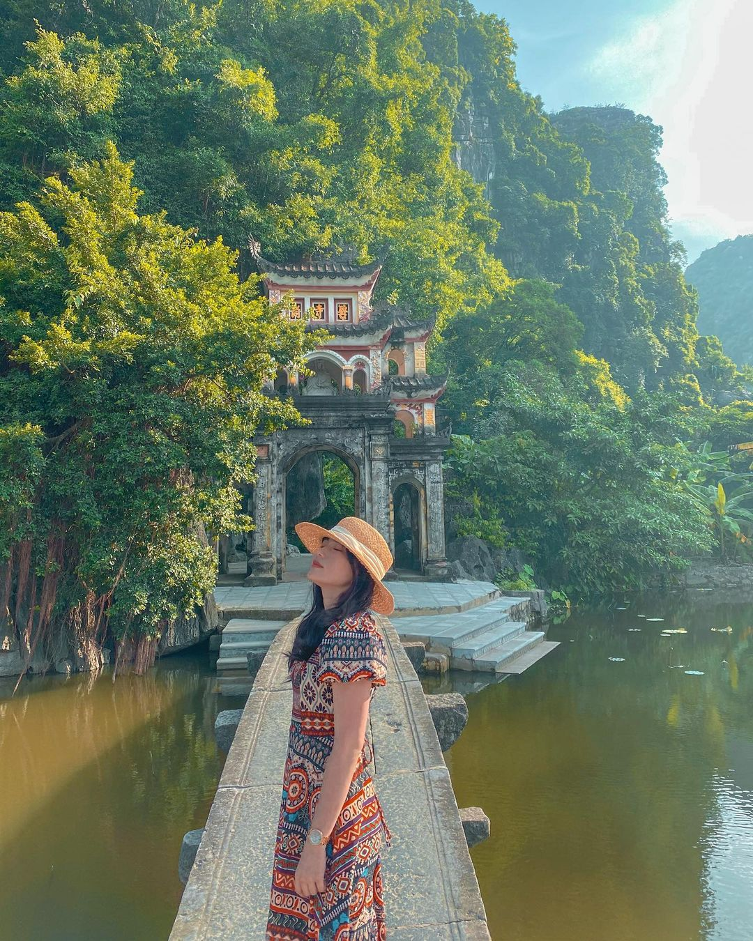 Tour Ninh Binh 2 ngay 1 dem 1
