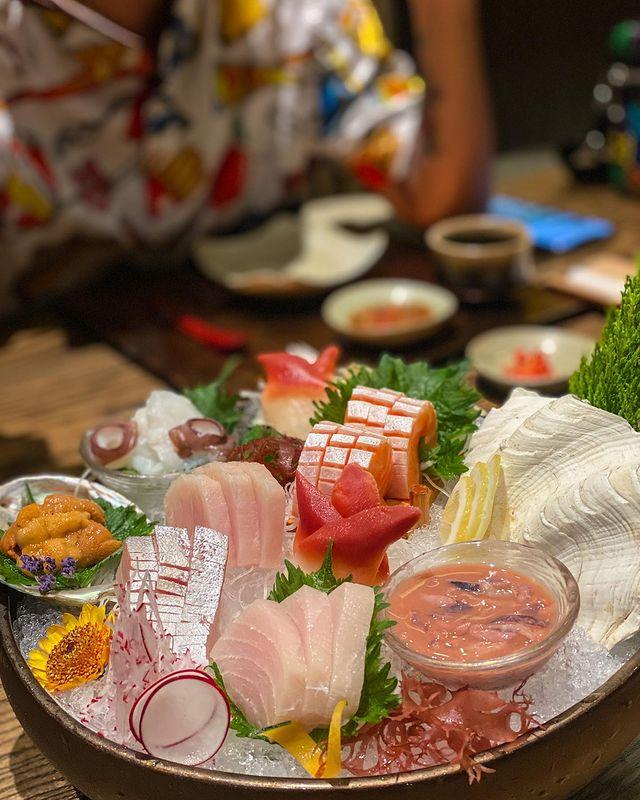 YEN Sushi Premium - sushi quận 3