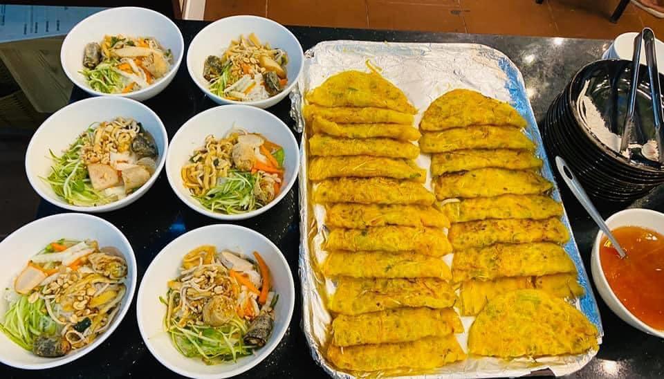 Hoàng Tú Vegetarian Restaurant