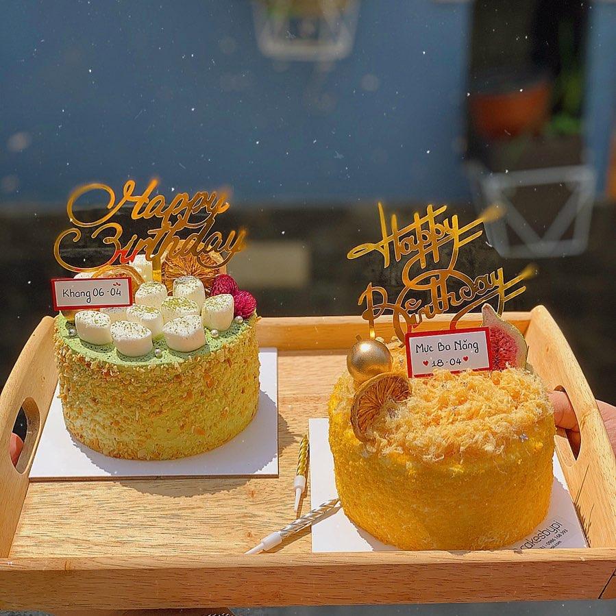 banh kem cheese cake