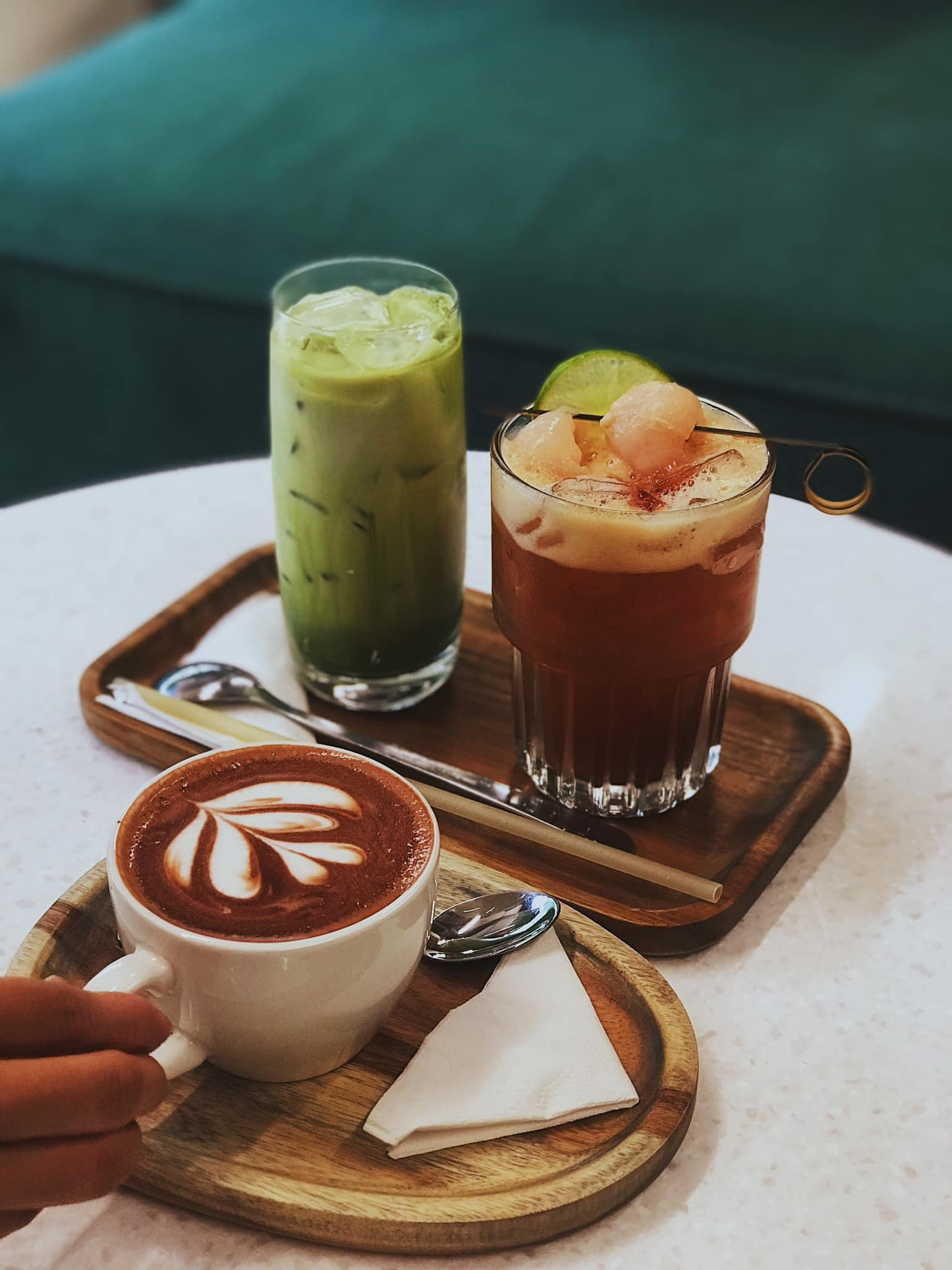 cafe phu nhuan 12