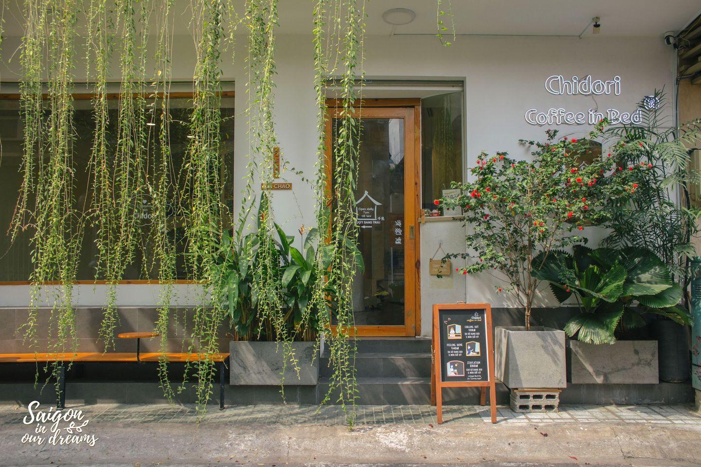 cafe phu nhuan 9