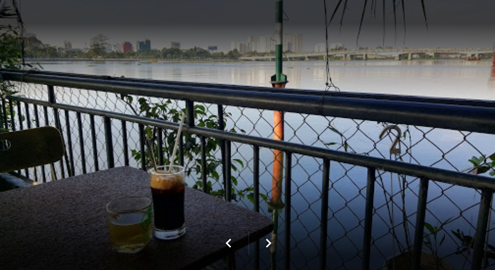 cafe thu duc