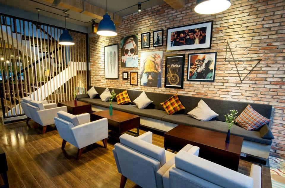 itune coffee quán cafe đẹp quận 10