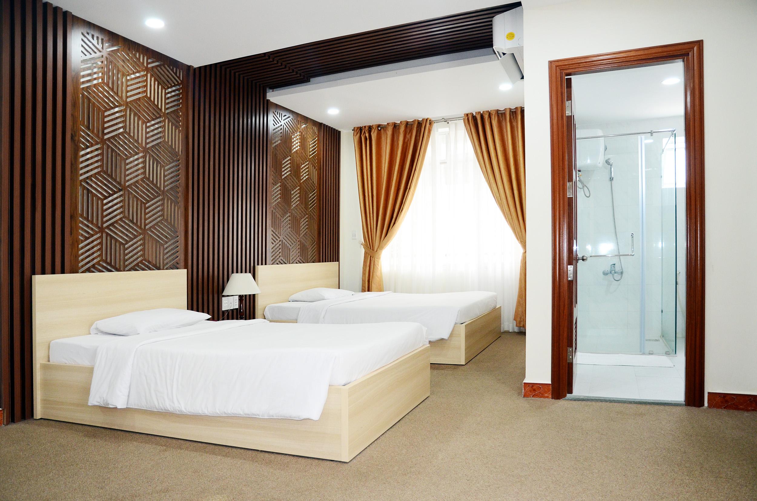 Khách sạn Đồng Nai - khách sạn ở Biên Hòa
