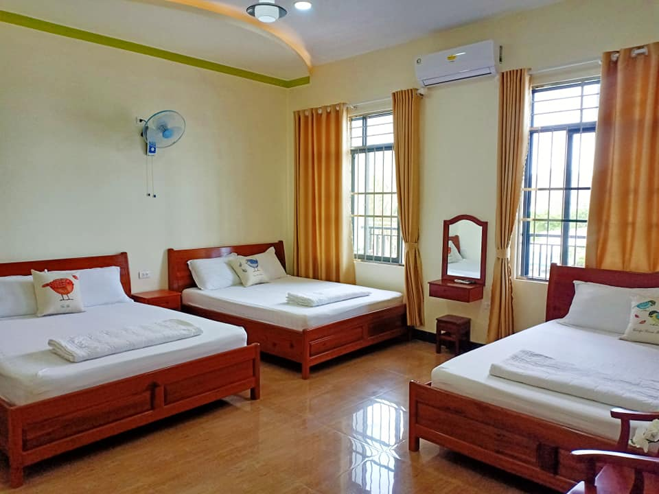 duc chinh hotel