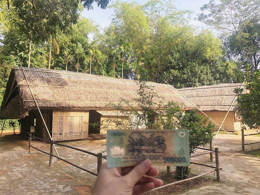 Làng Sen - địa điểm du lịch Nghệ An