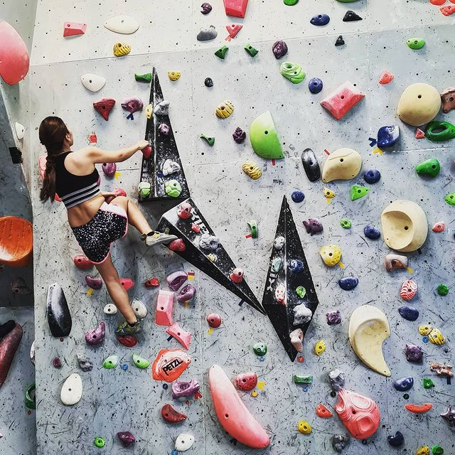 Vertical Academy - Climbing Gym
