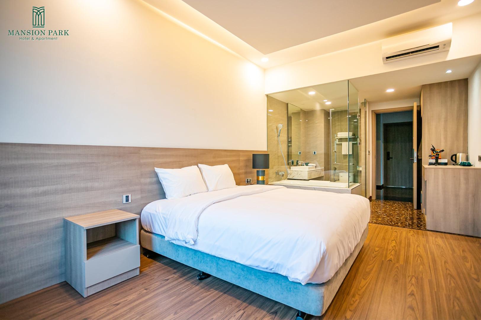 mansion park - khách sạn ở Biên Hòa