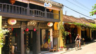 Nhà cổ Phùng Hưng Hội An