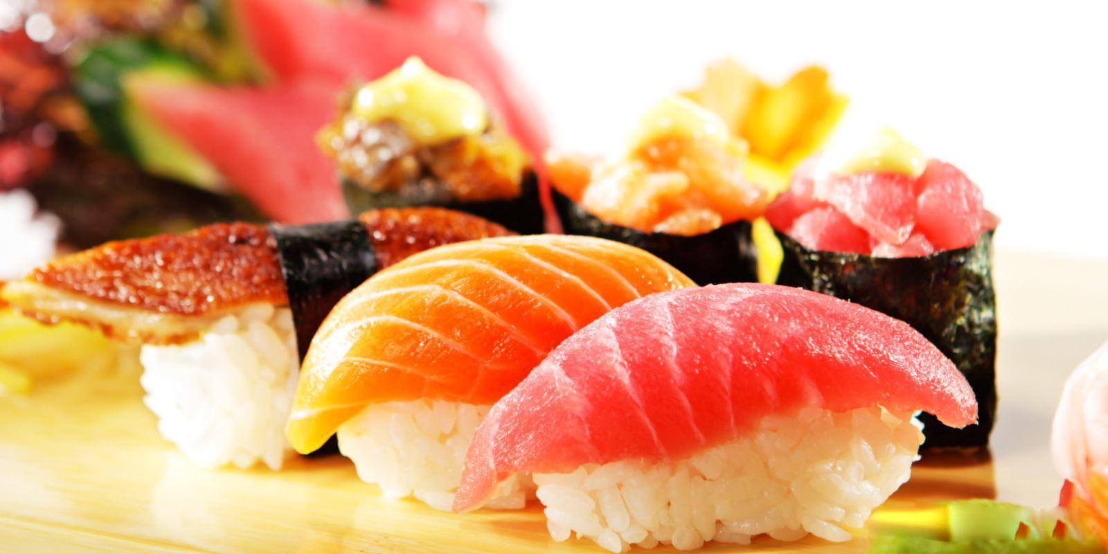 Sushi Truhobakunhu- nhà hàng quận 8