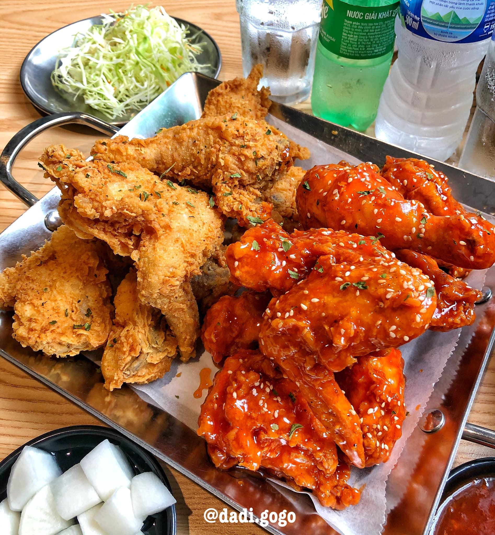 papa's chicken ha noi 4