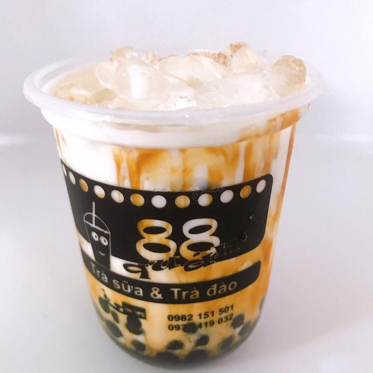 Trà sữa 88