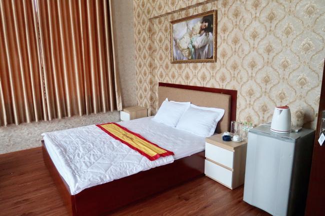 sky hotel - khách sạn ở Biên Hòa