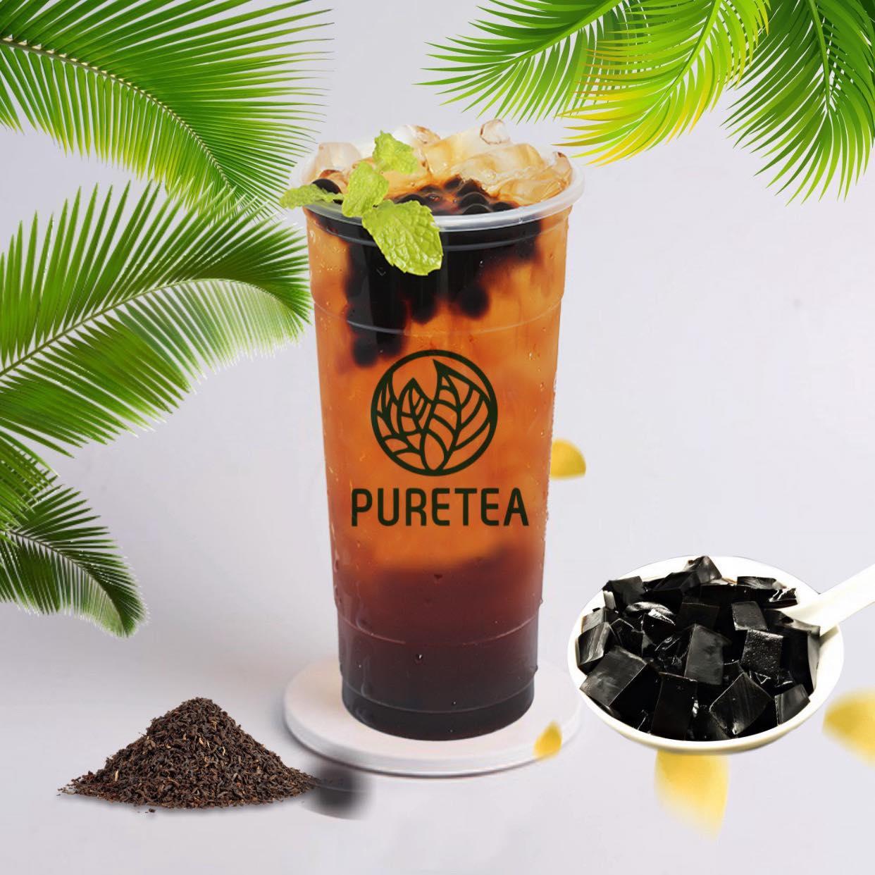 Pure Tea Cần Thơ