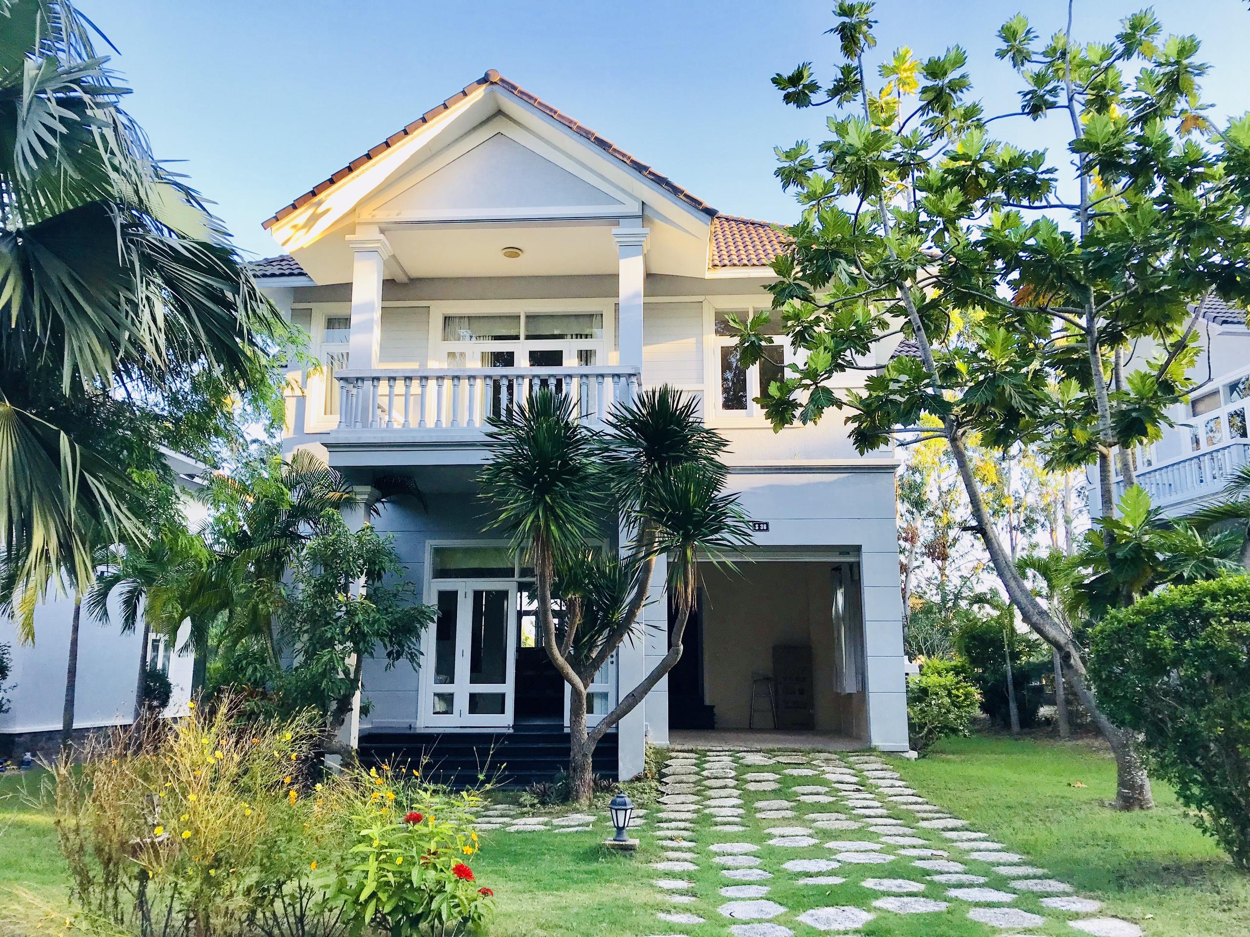 S57 Villa Phan Thiết