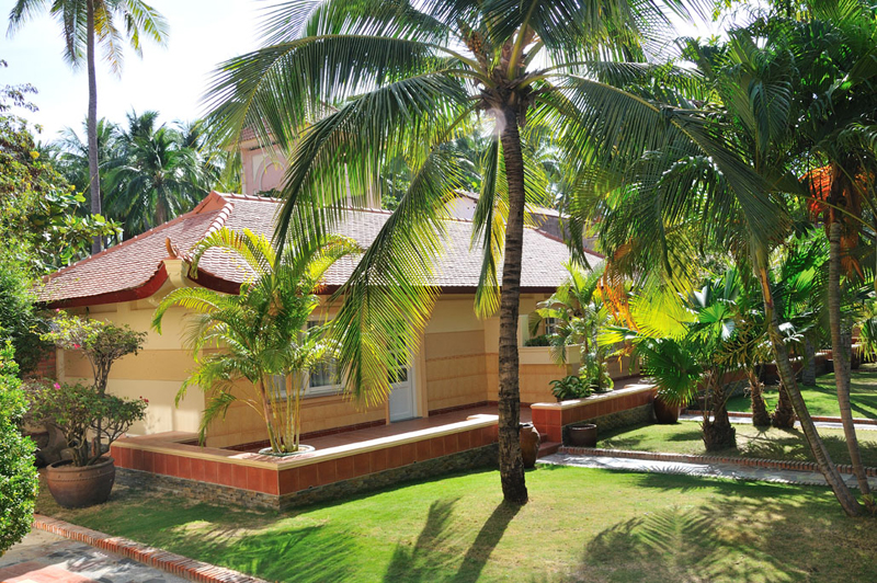Seaview Villa Phan Thiết