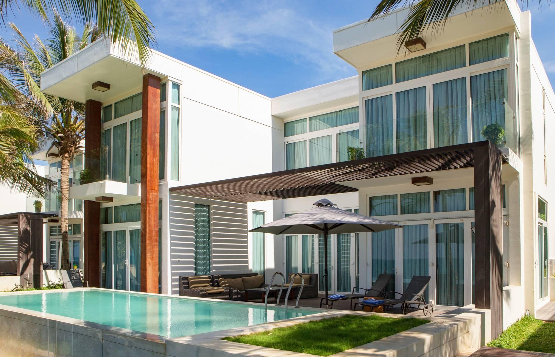 Villa Ocean Font Phan Thiết