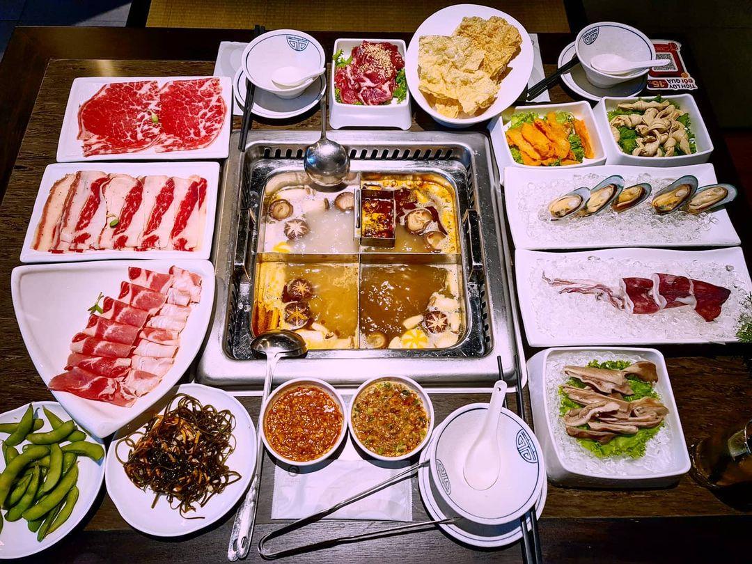 hutong buffet hcm