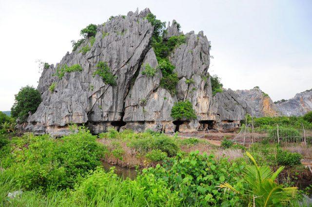 Nui Binh San